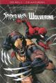 Avenging Spider-Man/Wolverine by Zeb Wells & Joe Madureira