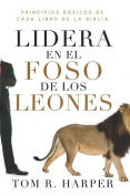 Lidera en el Foso de los Leones [Spanish]