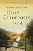 Daily Guideposts 2014 Large Print