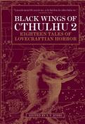 Black Wings of Cthulhu, Volume 2