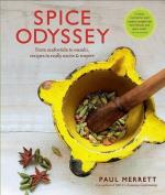 Spice Odyssey