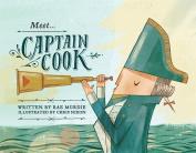 Meet Captain Cook
