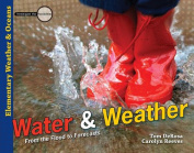 Water & Weather  : From the Flood to Forecasts (Investigate the Possibilities