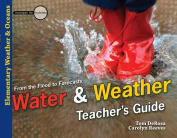 Water & Weather  : From Flood to Forecasts (Investigate the Possibilities