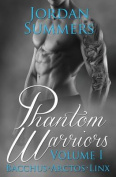 Phantom Warriors Vol. 1