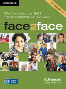 Face2face Advanced Class Audio CDs (3) [Audio]