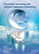 Proceedings of the International Conference on Information Technology and Computer Application Engineering