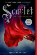 Scarlet (Lunar Chronicles)