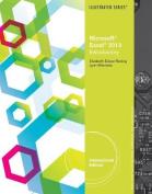 Microsoft (R) Excel (R) 2013