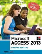 Microsoft (R) Access 2013