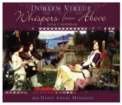 Whispers From Above 2014 Calendar