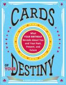 Cards of Your Destiny, 3e