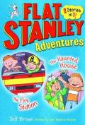 Flat Stanley Adventures
