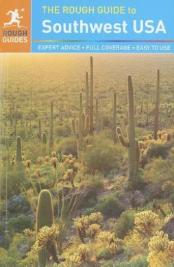 The Rough Guide to Southwest USA (Rough Guide to...)