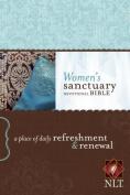 Women's Sanctuary Devotional Bible