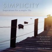 2014 Simplicity