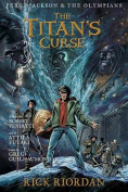 The Percy Jackson and the Olympians