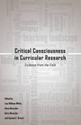 Critical Consciousness in Curricular Research