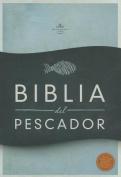 Biblia del Pescador, Tapa Suave [Spanish]