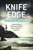 Knife Edge (DI Harland)