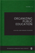 Organizing Public Education
