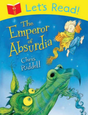 Let's Read! The Emperor of Absurdia (Let's Read)