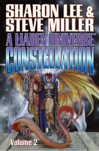 A Liaden Universe(r) Constellation: Volume Two by Sharon Lee.