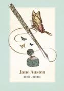 A Jane Austen Novel Journal