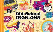 Old-School Iron-Ons
