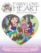 Fairy Love Heart Story Time & Songs