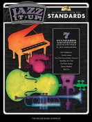 Eric Baumgartner's Jazz It Up! - Standards - Book/CD