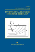 Environmental Tracers in Subsurface Hydrology