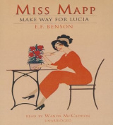 Miss Mapp [Audio]