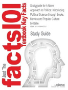Studyguide for a Novel Approach to Politics