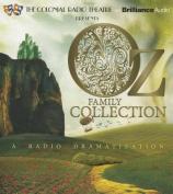 Oz Family Collection [Audio]