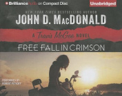 Free Fall in Crimson (Travis McGee Mysteries  [Audio]