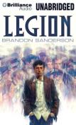 Legion [Audio]