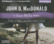 The Long Lavender Look (Travis McGee Mysteries  [Audio]