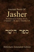 Ancient Book of Jasher