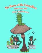The Dance of the Caterpillars Bilingual Croatian English [HRV]