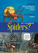Do You Know? Spiders!