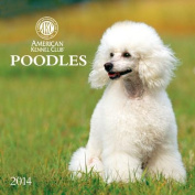 2014 Poodles