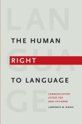 The Human Right to Language