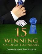 15 Winning Cardplay Techniques