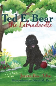 Ted E. Bear the Labradoodle