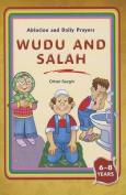 Wudu and Salah