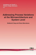 Addressing Process Variations at the Microarchitecture and System Level