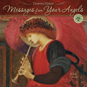 Messages from Your Angels Calendar