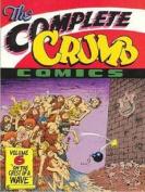 The Complete Crumb Comics Vol. 6