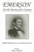 Emerson for the Twenty-First Century